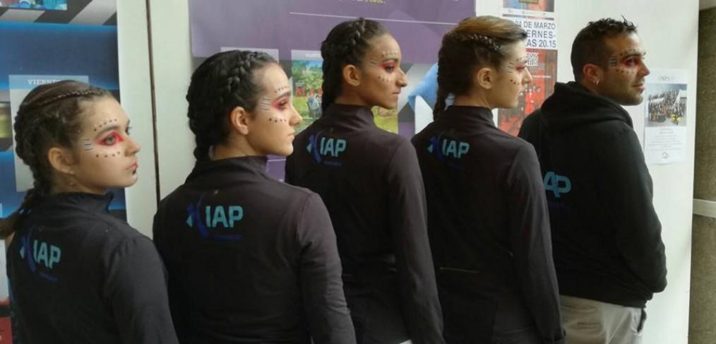 escuela de danza kiap neoclasico
