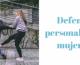 defensa personal para mujeres en vigo